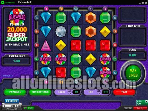 European roulette demo