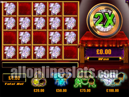 all that glitters casino slots