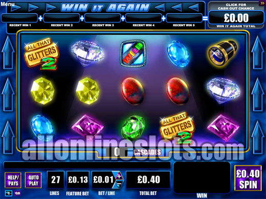 All that glitters slot machine online proctor and gamble products with lanolin