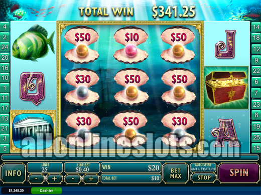 free slot play for fun queen of atlantis