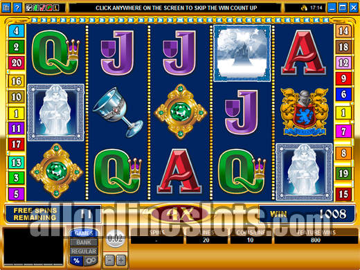 Kathmandu Slots - Free Online Casino Game by Microgaming