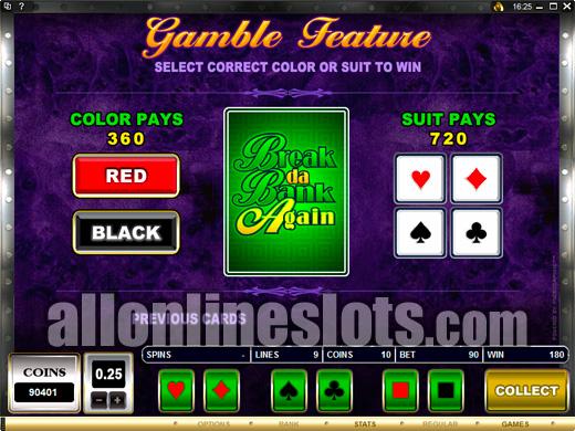 Gm slots online