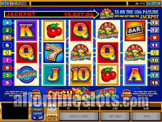 Spinning 7s Slot Machine - Play Online with No Downloads