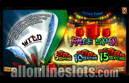 Chinatown Slot Machine Online ᐈ Slotland™ Casino Slots