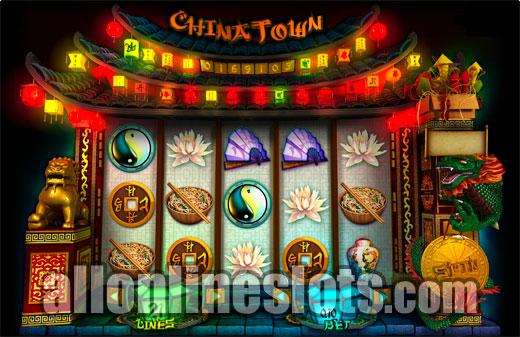 Chinatown slot machine online slotland tunica jackpot