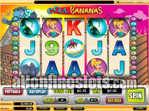 Slot machine killer