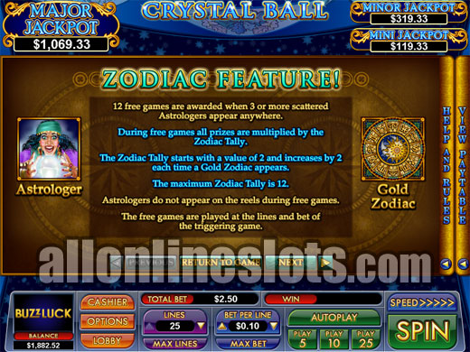 Winaday Casino Welcomes New Magic Spells Slot