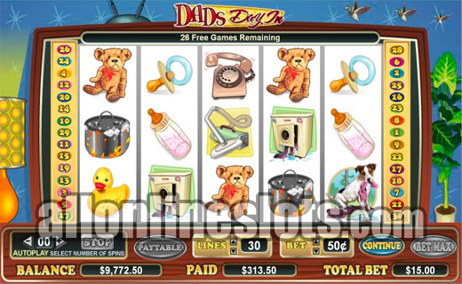 Laughlin dads day in amaya casino slots hack tricks hand
