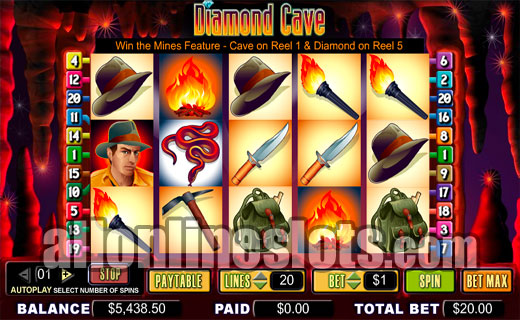 Latest online casino