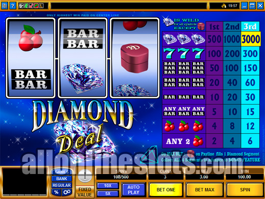 golden nugget casino online like a diamond