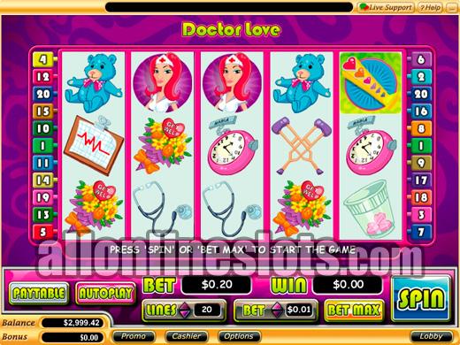 Dr. Alchemix Slot - Win Big Playing Online Casino Games