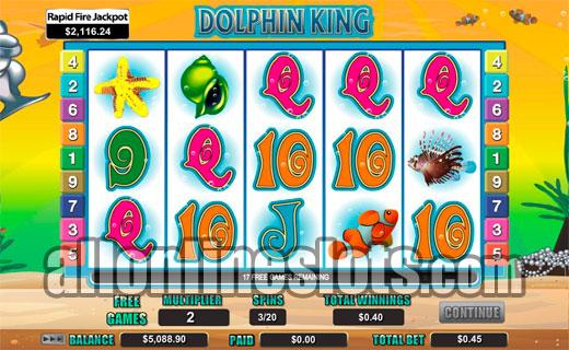 Kanga Cash™ Slot Machine Game to Play Free in Cryptologics Online Casinos