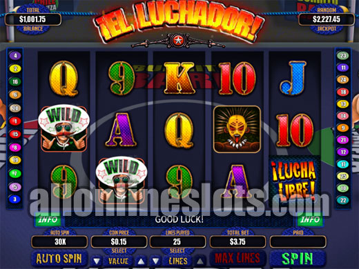 After Dark Slots - Play Online Slot Machines for Free