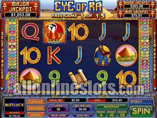 online casino signup bonus booc of ra