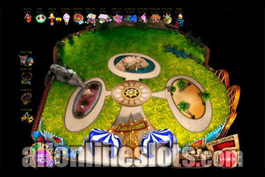 Fair Tycoon Slot Machine Online ᐈ Slotland™ Casino Slots