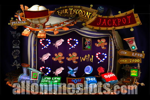 Fair Tycoon Slot Machine Online ᐈ Slotland™ Casino Slots