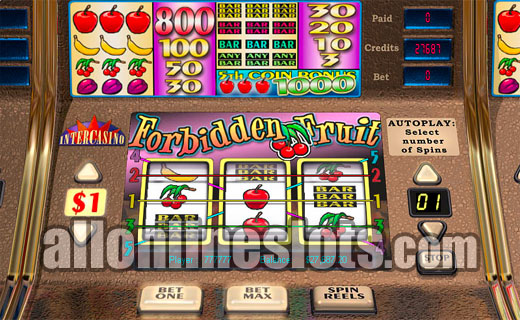 Online slots pay by mobile