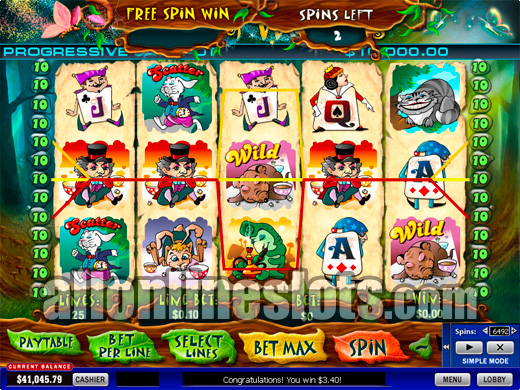 Forest of Wonders Slots - Try this Online Game for Free Now
