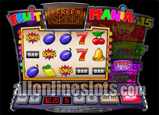 start online casino fruit casino
