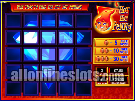 free online slots with bonus sizzing hot