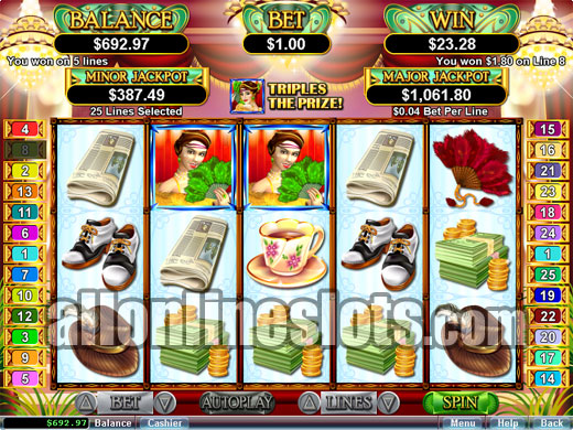 free online slot machines free spin game