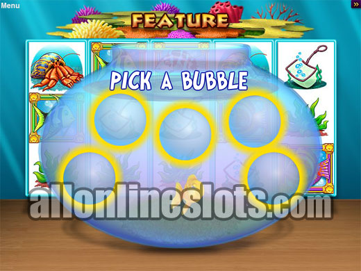 goldfish slot games