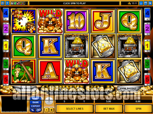 slots games online wizards win
