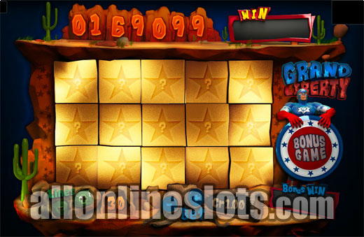 Grand Liberty Slots - Free Online Casino Game by WinADay