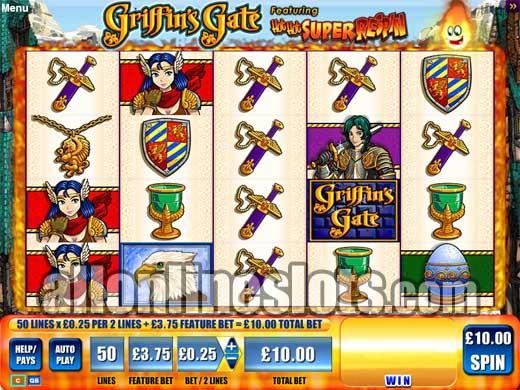 Party Line Slots | Welcome Bonus up to $/£/€400 | Casino.com