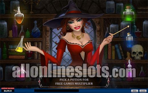 halloween fortune pay table bonus stage bonus stage 2