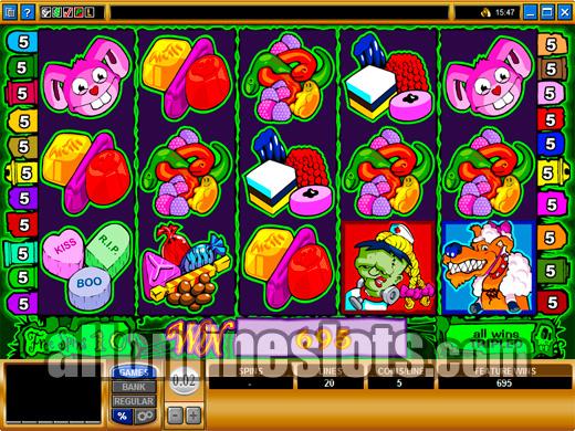Showlion online casino