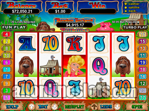 Free slots for android phone