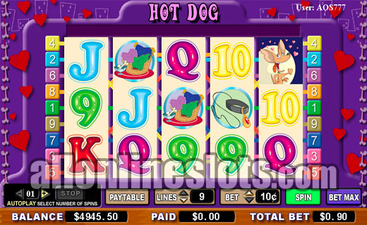 I Dream of Jeannie Slot Machine - Free to Play Demo Version