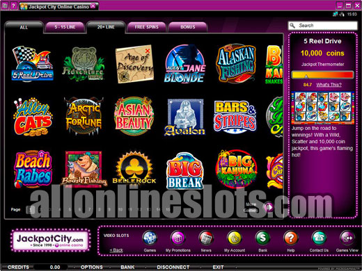 Download jackpot city casino games