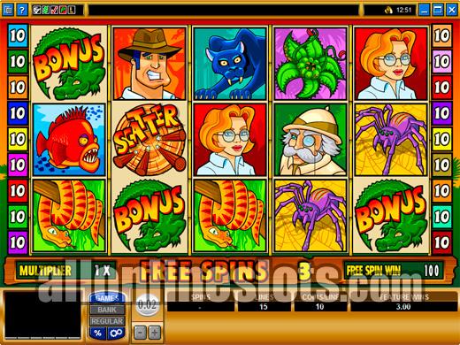 Huuuge casino free slots