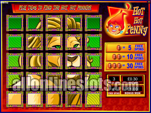 king of africa slot machine online