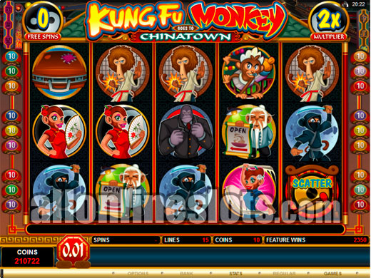 the casino always wins iv