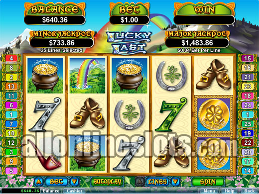 Android casino no deposit bonus