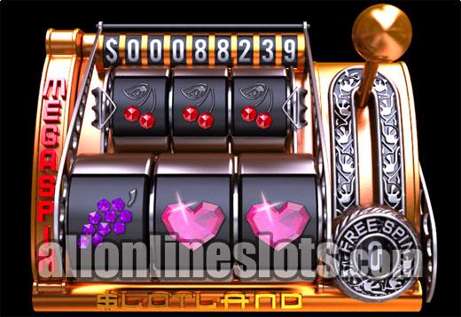 Anderson casino