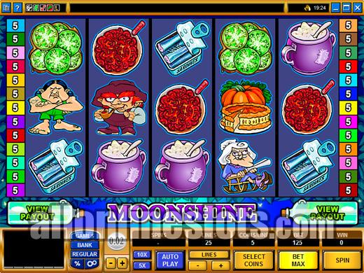 Fairdeal roulette