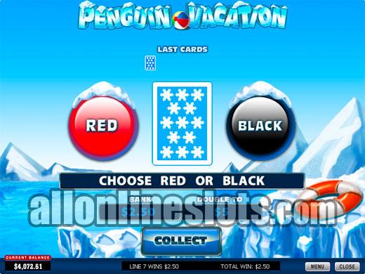 Classic slot machine games