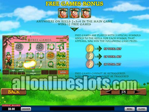Maria casino free spins