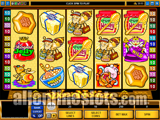 More than 25 FREE slots with large smoothly animated reels and realistic slot machine sounds. No Dow
