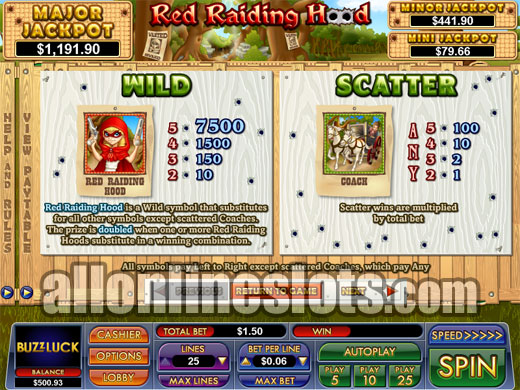 Rust gambling