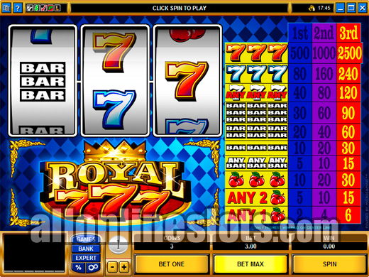 welches online casino royal roulette