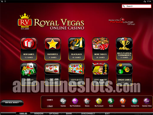 royal vegas online casino download casino games