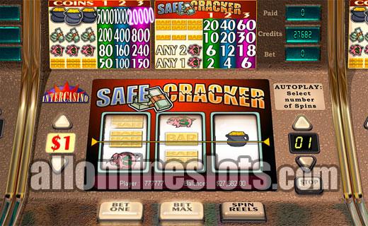 Slot casino 777