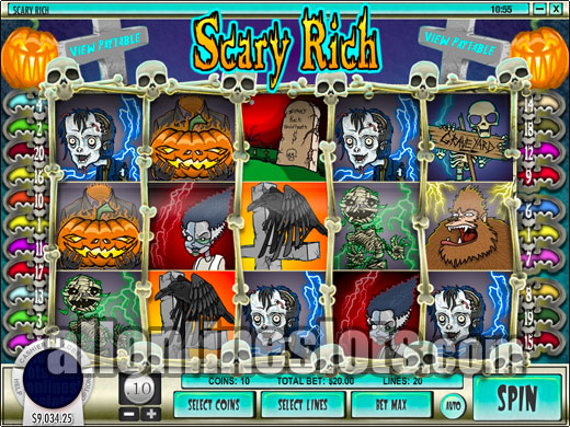 all free slots play now