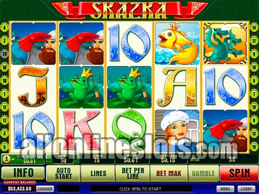 Live online casino betting