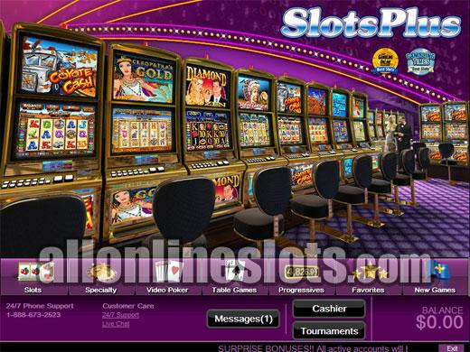 Slots Cashpot